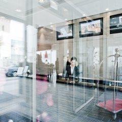 Отель ARCOTEL John F Berlin фитнесс-зал фото 3