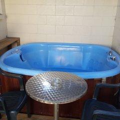 Отель Kowhai & Colonial Motel ванная