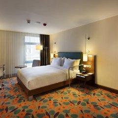 DoubleTree by Hilton Hotel Van удобства в номере фото 2