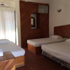 Отель Casa Sirena комната для гостей