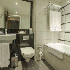 Отель Crowne Plaza London Kensington ванная фото 2