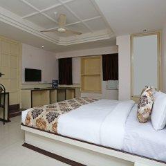 OYO 10264 Hotel Midtown комната для гостей фото 4
