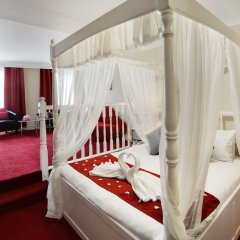 Britannia Sachas Hotel спа