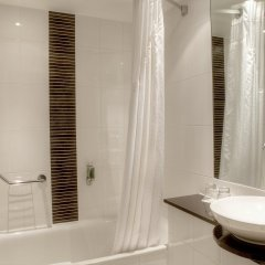 Отель Holiday Inn Glasgow City Centre Theatreland ванная
