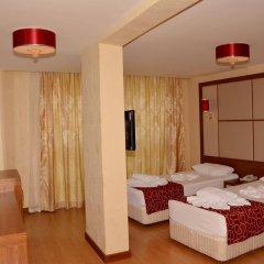 Отель Cleopatra Golden Beach Otel - All Inclusive сейф в номере