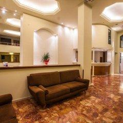 Marina Hotel Athens интерьер отеля фото 3