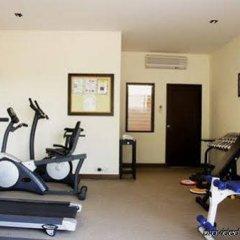Отель Print Kamala Resort фитнесс-зал