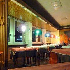 Hotel Arca Сполето гостиничный бар