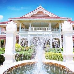 Отель Wora Bura Hua Hin Resort and Spa фото 4