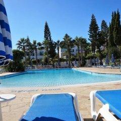 Andreotis Hotel Apts Протарас фитнесс-зал