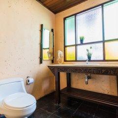 Отель Chateau Dale Villas By Psr Паттайя ванная фото 2