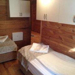 Oberj Hotel комната для гостей фото 3