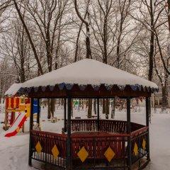 Парк Отель Городок городской автобус