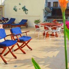 Hotel Plaza Versalles фото 4