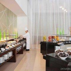 Отель Ibis Deira City Centre Дубай питание фото 3