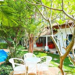 Отель Villa Tortuga Pattaya фото 14