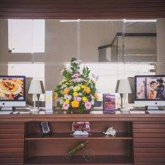 Отель The Ocean Colombo удобства в номере