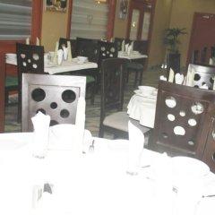 Отель Dannic Hotels Enugu питание фото 2