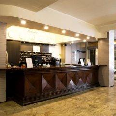 Cristallo Hotel Mokinba интерьер отеля