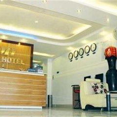 Remi hotel интерьер отеля фото 3