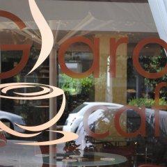 Hotel Glaros ванная фото 2