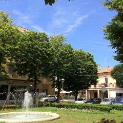 Отель Residence Cigno Италия, Римини - отзывы, цены и фото номеров - забронировать отель Residence Cigno онлайн