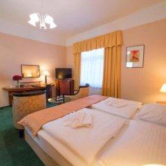 Lázeňský Hotel Belvedere *** Франтишкови-Лазне фото 12