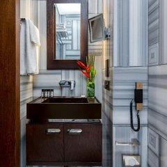 The Galata Istanbul Hotel Mgallery by Sofitel ванная фото 2