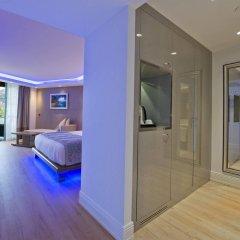 Sentido Lykia Resort & Spa Турция, Олудениз - отзывы, цены и фото номеров - забронировать отель Sentido Lykia Resort & Spa - All Inclusive - Adults Only онлайн сауна