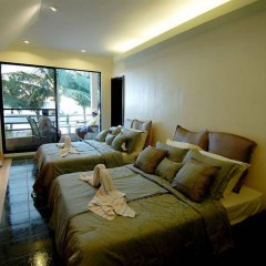 Отель Orinda Beach Resort Филиппины, остров Боракай - 1 отзыв об отеле, цены и фото номеров - забронировать отель Orinda Beach Resort онлайн комната для гостей фото 2