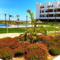 Отель VIP Appartment Terrazas de Campoamor