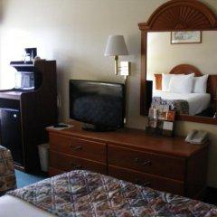 Отель Baymont Inn & Suites Orlando - Universal Studios удобства в номере