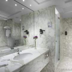 Отель Intercontinental Prague Прага ванная фото 2