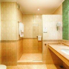 Отель Riu Helios Bay Болгария, Аврен - отзывы, цены и фото номеров - забронировать отель Riu Helios Bay онлайн ванная