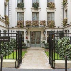 Отель Melia Paris Notre-Dame Франция, Париж - отзывы, цены и фото номеров - забронировать отель Melia Paris Notre-Dame онлайн фото 10