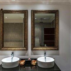 Protea Hotel Kuramo Waters Лагос ванная