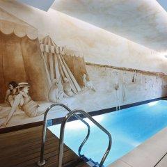 Отель Heritage Avenida Liberdade, a Lisbon Heritage Collection бассейн