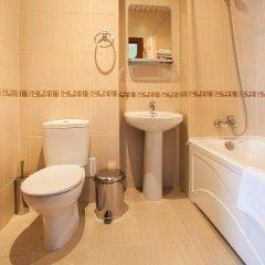 Гостиница Никитин ванная