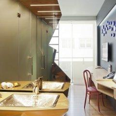 Отель New Hotel Греция, Афины - отзывы, цены и фото номеров - забронировать отель New Hotel онлайн в номере фото 2