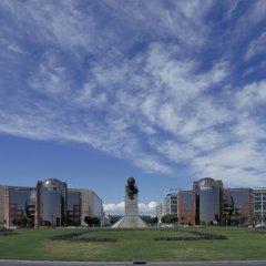 Отель Pullman Madrid Airport & Feria Мадрид фото 4