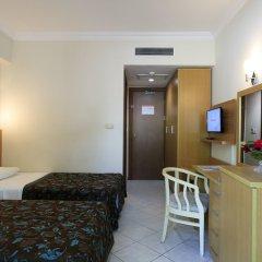 Perdikia Beach Hotel комната для гостей фото 5
