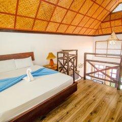Отель The Club Ten Beach Resort Филиппины, остров Боракай - отзывы, цены и фото номеров - забронировать отель The Club Ten Beach Resort онлайн фото 10
