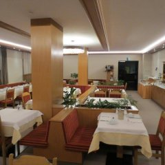 Hotel Salgart Меран питание