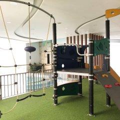 Апартаменты Henry Apartment Luxury Studio детские мероприятия