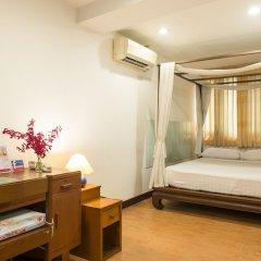 Отель Best Bangkok House Бангкок фото 6