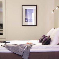 Best Western Kom Hotel Stockholm спа