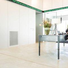 Placid Hotel Design & Lifestyle Zurich спортивное сооружение
