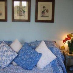 Отель Villa Arabella Морнико-Лозана комната для гостей фото 2