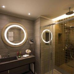 Отель The Rosa Grand Milano - Starhotels Collezione ванная фото 2