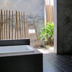 Отель Alphabeto Resort ванная